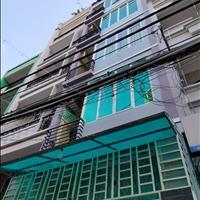 Bán gấp trong tuần Thành Thái quận 10, Cư xá Đồng Tiến, 48m2, 5 tầng