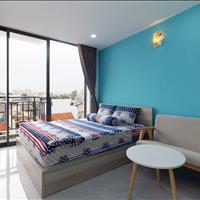 Cho thuê căn hộ full nội thất Trường Chinh - Tân Bình, 35m2, ở liền
