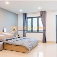 Căn hộ mini sở hữu vị trí đắc địa, cửa sổ siêu to, ban công, gần Phú Mỹ Hưng, Lotte, cầu Him Lam