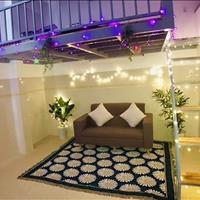 Căn hộ đẹp full nội thất 35m2 gần chợ Xóm Mới, Gò Vấp