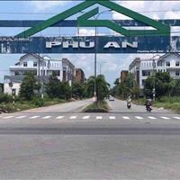 Đất nền khu dân cư Phú An - Đường A7 lộ giới 30m