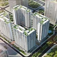 Bán chung cư EcoHome 3 giá 15.6 triệu/m2, chỉ cần từ 300 triệu mua được nhà Hà Nội ngay