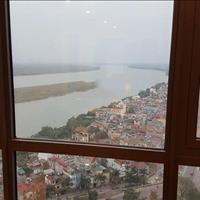 Cho thuê căn hộ Mipec Riverside diện tích 85m2, full nội thất cao cấp