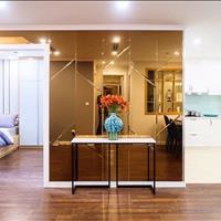 Cho thuê căn hộ Sunshine Garden 93m2 - 3 phòng ngủ, chỉ 12tr/tháng - Điều hòa âm trần, bếp, hút mùi