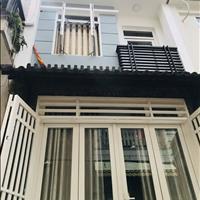 Nhà 1 trệt 1 lầu 80m2 Nguyễn Văn Bứa, Hóc Môn
