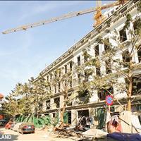 Bán căn 4 phòng ngủ 2 wc dự án PHC 158 Nguyễn Sơn, 108m2, giá 3,5 tỷ, tháng 1/2020 nhận nhà