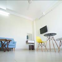 Albushome - căn hộ giá rẻ quận 12, 35m2 siêu rộng có nội thất, Nguyễn Văn Quá