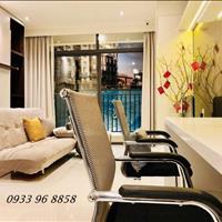 Bán văn phòng - Căn hộ Officetel Quận 8, 1.6 tỷ/căn - 32m2 Central Premium 854 Tạ Quang Bửu