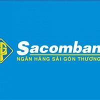 Sacombank thông báo thanh lý 24 nền đất khu dân cư Tân Tạo, Bình Tân liền kề Aeon Bình Tân