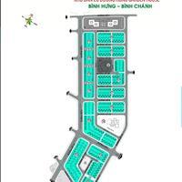 Bán đất nền dự án khu dân cư Dương Hồng Mizuki, Bình Chánh, sổ đỏ tiện ích tốt, giá 18 triệu/m2