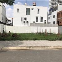 Tôi cần bán gấp lô đất mặt tiền Nguyễn Văn Hưởng, Thảo Điền, quận 2, sổ đỏ, 100m2, giá 22 triệu/m2