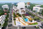 Dự án Đà Nẵng New Center - ảnh tổng quan - 4