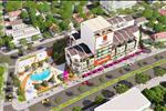 Dự án Đà Nẵng New Center - ảnh tổng quan - 5