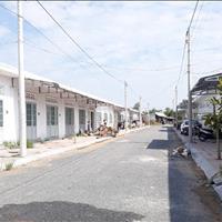 Bán 3 căn nhà liền kề khu dân cư Thiên Lộc Hậu Giang kế bên trường Đại học Võ Trường Toản
