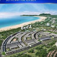 Chính thức nhận đặt chỗ đất nền Phân khu 9 - Khu đô thị Nhơn Hội chỉ từ 50 triệu/nền