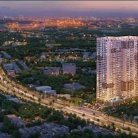 Cơ hội sở hữu căn hộ mặt tiền Phạm Văn Đồng chỉ thanh toán 1%/tháng, giá gốc chủ đầu tư