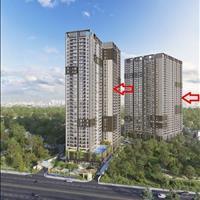 Chính chủ gửi bán căn hộ mặt tiền Phạm Văn Đồng view Landmark 81, đã thanh toán 20%, giá gốc CĐT