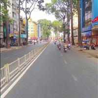 Bán gấp đất mặt tiền Phạm Ngọc Thạch, quận 3 đầy đủ tiện ích, giá tốt 2 tỷ, 80m2, SHR, thổ cư