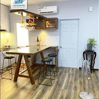 Bán căn hộ Sơn An full nội thất gỗ, sàn gỗ 100% cao cấp