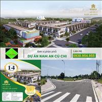 Duy nhất 10 suất còn lại KDC bệnh viện Xuyên Á, 80-120m2, sổ riêng bank hỗ trợ vay 50%, đường 65