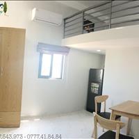 Cho thuê căn hộ dịch vụ quận Tân Bình - Thành phố Hồ Chí Minh giá 5.5 triệu/tháng