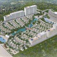 Bán biệt thự biển trong quần thể nghỉ dưỡng – giải trí 23 ha lớn nhất trung tâm thành phố Vũng Tàu