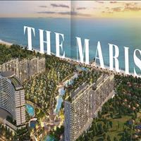 Quần thể nghỉ dưỡng – giải trí quy mô 23 ha lớn nhất và đầu tiên tại trung tâm thành phố Vũng Tàu
