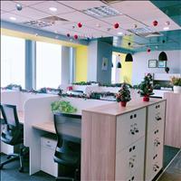 Cho thuê văn phòng Vincom Đồng Khởi Quận 1 - Gía 23,1 triệu