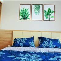 Chính chủ cho thuê căn hộ mới tinh mặt tiền Sông Đà, 40m2, cách sân bay 400m, quận Tân Bình