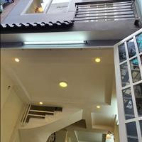 Nhà sổ hồng riêng Thạnh Lộc 29, quận 12 chỉ 1,55 tỷ, 1 lầu 2 phòng ngủ, 2WC