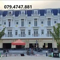 Mở bán chính thức 250 căn nhà phố và 150 căn biệt thự MT Nguyễn Hữu Trí rộng 50m chỉ 2.2 tỷ/căn