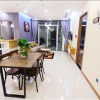 Cho thuê căn hộ PN Techcons diện tích 105m2, 2 phòng ngủ