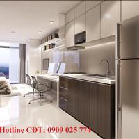 Bán căn hộ Quận 8 - thành phố Hồ Chí Minh giá 1.456 tỷ