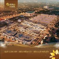Vincom Golden Mark Shophouse Cẩm Phả - Chiết khấu 6%