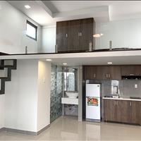 Căn hộ mini mới xây full nội thất sát Phú Mỹ Hưng, mặt tiền đường Huỳnh Tấn Phát quận 7