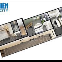 Bán nhà cho thuê trệt lầu full nội thất lúa non dự án Mekong City giá 1,2 tỷ/căn