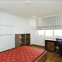 Cần cho thuê gấp căn hộ 2 phòng ngủ, diện tích 80m2 full nội thất