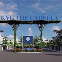 KVG Capella Garden - Giá chủ đầu tư nhà phố  gói 8 Mỹ Gia Nha Trang