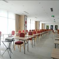 Cho thuê văn phòng trong khách sạn 4 sao mới hoàn toàn, diện tích linh hoạt