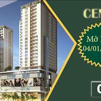 Cam kết ra hàng căn hộ Officetel dự án Central Premium lợi nhuận 10/12 triệu/tháng