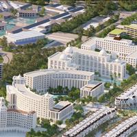 Condotel Grand World Phú Quốc - Tiềm năng sinh lời lớn cho các nhà đầu tư - NH hỗ trợ vay tới 60%