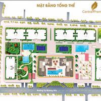 Bỏ vốn ít sinh lãi cao cùng mô hình căn hộ văn phòng Tạ Quang Bửu Quận 8, thanh toán 30%