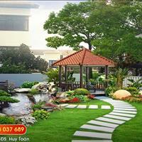 Bán căn nhà dành cho chuyên gia, đối diện Đại học Việt Đức, cam kết cho thuê 72 triệu/năm