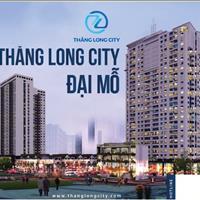 Bán căn hộ chung cư Thăng Long City 107m2 3 phòng ngủ, 870 triệu nhận nhà ở ngay