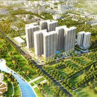 Bán căn hộ tầng cao, mặt tiền đường Đào Trí Quận 7, 33 tr/m2, 3 năm không lo lãi suất, hỗ trợ 70%