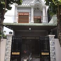 Cần bán nhà đẹp mới xây tại kp Nội Hóa 1, phường Bình An, Dĩ An, Bình Dương, giá tốt