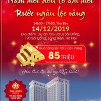 Sở hữu căn hộ TSG Lotus Sài Đồng chỉ với 600 triệu, tặng đến 85 triệu đồng