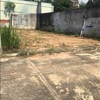 Hụt vốn bán gấp lô đất 108m2 (6 x 18m), khu phố 4 phường Tân Định, Bến Cát, giá chỉ 645 triệu
