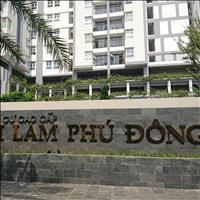 Bán chung cư Him Lam Phú Đông tầng 20 full nội thất đẹp lung linh