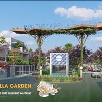 Chính thức ra mắt nhà liền kề thuộc Phân khu 1 - KVG The Capella Garden - Ngân hàng hỗ trợ tới 85%